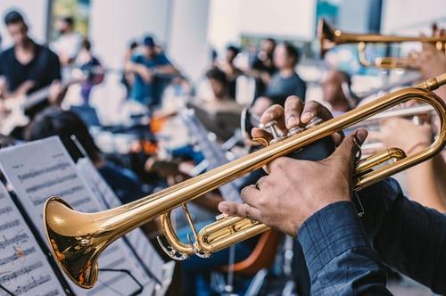 Trumpet & Brass